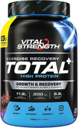 VitalStrength Total Plus High Protein 750g Chocolate Blast