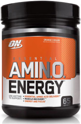Optimum Nutrition Amino Energy Orange Cooler 65 Serves 600g