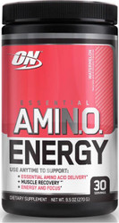 Optimum Nutrition Amino Energy Watermelon 30 Serves 270g