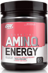 Optimum Nutrition Amino Energy Watermelon 65 Serves 600g