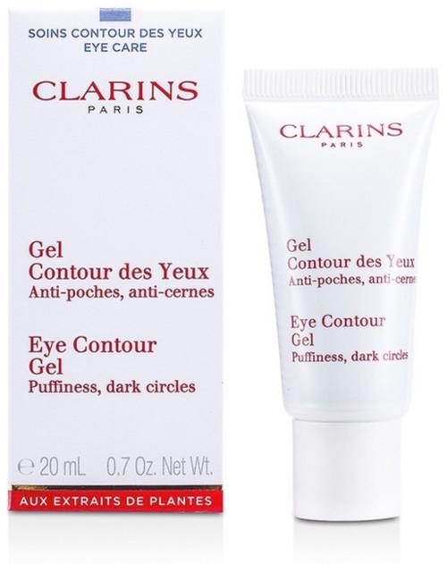 Clarins Eye Contour Gel 20ml