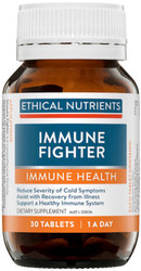 Ethical Nutrients Immune Fighter 30 Tabs