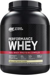 Optimum Nutrition Performance Whey Vanilla 1.9kg
