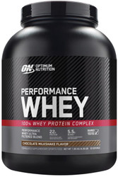 Optimum Nutrition Performance Whey Chocolate 1.95kg