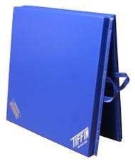 "Elementary Single Fold Mat - E8100 18oz 2"""