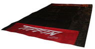 Tumble Track Replacement Bed