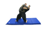 "Deluxe Takedown Mat 2"" Thick"