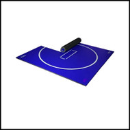 * * * Home Use Wrestling Mat * * *  IN STOCK ONLY