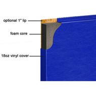 Wainscoting Wall Pads - Polyurethane