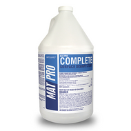 MatPRO® concentrated surface disinfectant are effective against a broad spectrum of germs and viruses. Economical and highly effective formula allows for complete disinfecting, deodorizing, sanitizing of all mats and hard surfaces. Concentrated - Highly dilutable – to use, dilute 1 oz per gallon of water. 1 gal bottle.