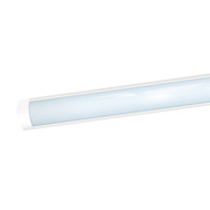 Telbix Blade 36w 5000K Slim LED Ceiling Light White