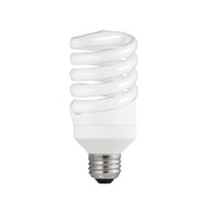 NDLight 15w E27 Mini Spiral CFL 4000K Cool White