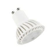 Brilliant 5w GU10 SMD LED 3000K Warm White