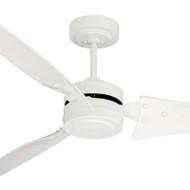 MyFan Emerson Loft 152cm White Plastic Blade Ceiling Fan