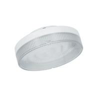 Dazlight 11w GX53 CFL 4200K Natural White