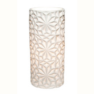 Mercator Thelma White Porcelain Table Lamp