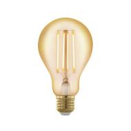 Eglo Extra Warm 4w E27 LED Vintage GLS Jumbo Shape