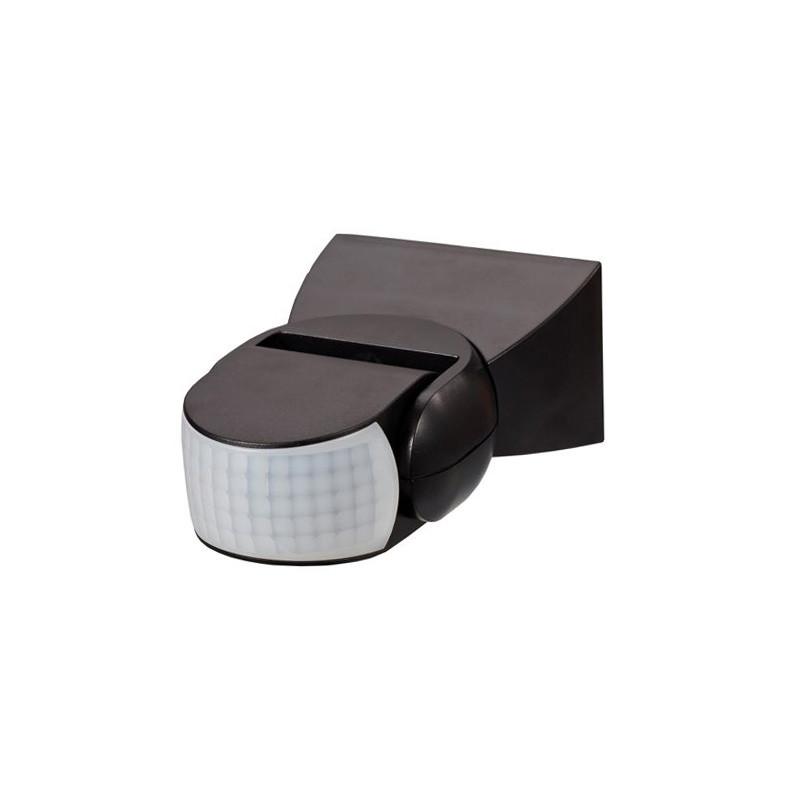 29ac1e19df6a CLA 180 Degree Infrared Motion Sensor Black - Galaxy Lighting   Fans