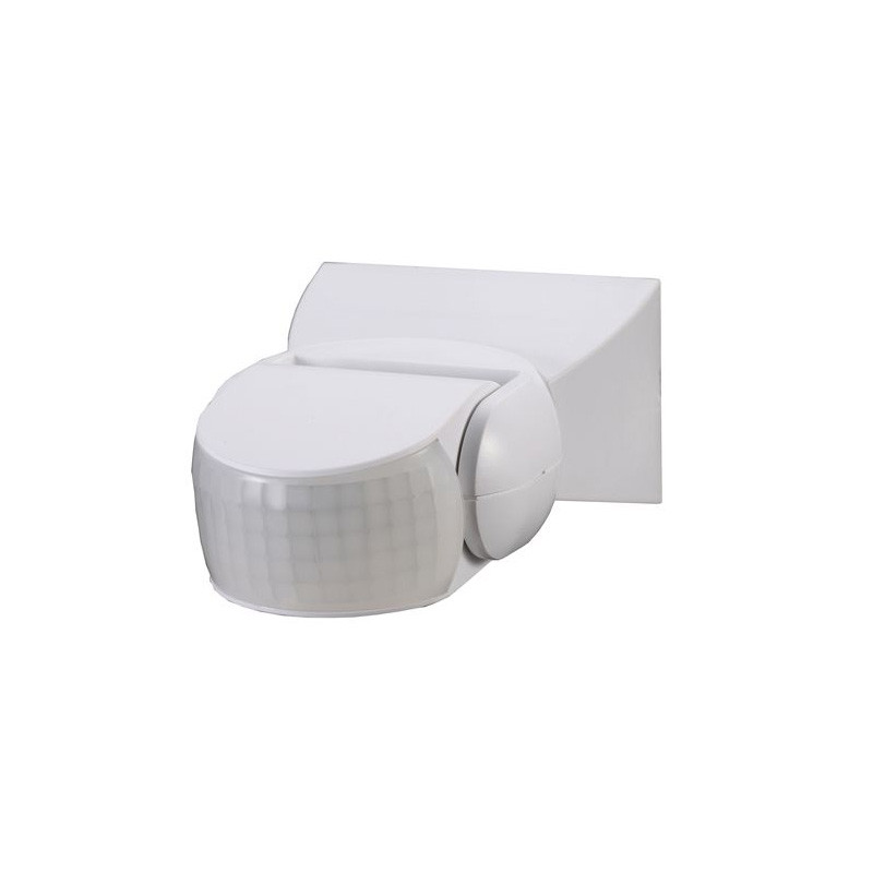 2f4520560e5a CLA 180 Degree Infrared Motion Sensor White - Galaxy Lighting   Fans