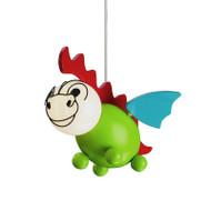 Massive Kico Drakey Kids Dragon Hanging Pendant