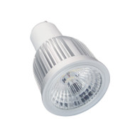 EDA 7w GU10 COB LED 6000K Daylight