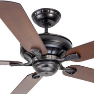 MyFan Emerson Verandah 132cm Oil Rubbed Bronze Plastic Blade Ceiling Fan