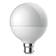 Atom 13w B22 LED G120 6500K Daylight