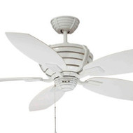 Hunter Pacific Madagascar 132cm White Ceiling Fan