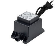 Telbix 12V 36VA Weather Resistant Transformer