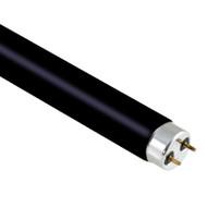 Sylvania 36w 4ft T8 Linear Fluoro Tube Ultraviolet Blacklight Blue