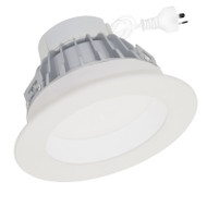 GE 68550 15w 4000K LED Down Light White