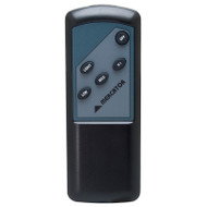 Mercator Fan Remote Black Suit Vento Uragano