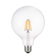 CLA 6w E27 LED Vintage G95 Sphere Shape DIMMABLE