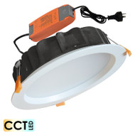 Apollo Orion 20w CCT LED Down Light White
