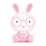Mercator Peanut 2w LED 3 Stage Touch Switch Kids Lamp Pink