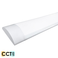 CLA RazorDMW 36w Wide Body CCT LED Ceiling Light White