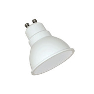 CLA 6w GU10 SMD LED 3000K Warm White