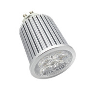 Havit 10w GU10 SMD LED 3000K Warm White