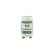 Philips S10 Ecoclick Fluorescent Starter 4-65w