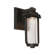 Cougar Hartwell LED Exterior Wall Light Bronze