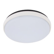 Domus Disc-300 30w 5000K LED Ceiling Oyster DIMMABLE