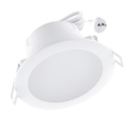 Fuzion Blaze II 8w 4000K LED Down Light White