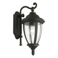 Cougar Oxford Coach Exterior Wall Light Bronze