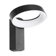 Eglo Pernate LED Exterior Wall Light Anthracite