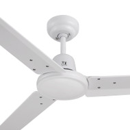 RevelAir Roma 120cm White Plastic Indoor/Outdoor Ceiling Fan