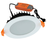 Domus Bliss-13 13w 3000K LED Down Light White
