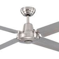 Brilliant Vortex 120cm 316 Marine Grade Stainless Fan