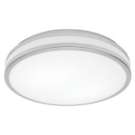 Mercator Dawn 20w 4000K LED Ceiling Oyster