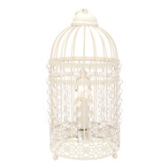 Mercator Victoria Cage Lamp Cream