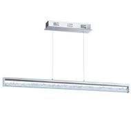 Eglo Cardito 30w LED Crystal Hanging Pendant 3000K